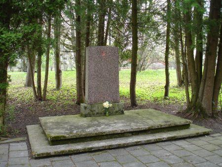 К столетию начала первой мировой войны: царскосельский музей; братское кладбище и мемориал у храма всех святых на